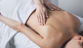 Massaggio 45' fm regalo