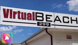 Giornata virtual beach ⭐