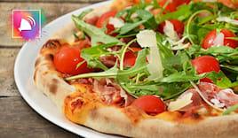 Pizza al portico x2 ⭐