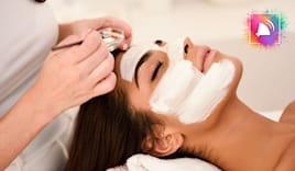 Pulizia viso beauty bar ⭐