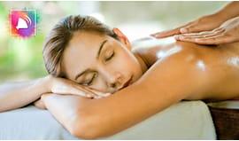 Massaggio schiena ⭐