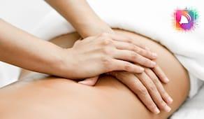 5 massaggi 35 minuti ⭐