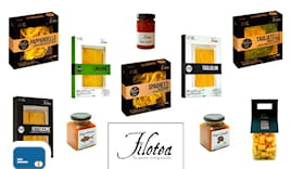 Filotea shopping card