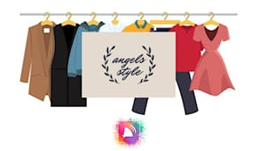 Sconto 5€ angels style ⭐