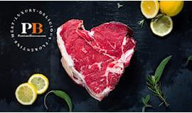 Passione bistecca card