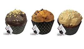 Panettone by evo food