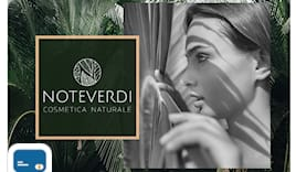Noteverdi shopping card