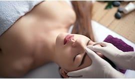 Massaggio 1 ora + viso
