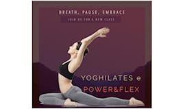 1 mese di yoga cocoon