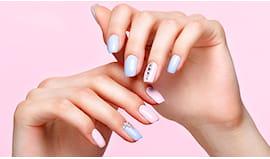 3 manicure belluna