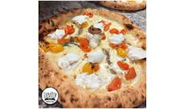 Pizza speciale lievito