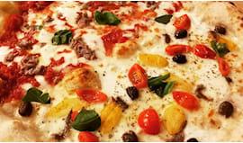 Pizza x2 l'artista