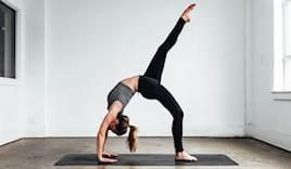 1 mese di yoga