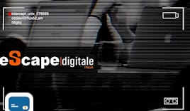 Escape digitale shop card