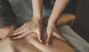 Massaggio 1 ora bodysun