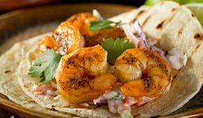 Menù messicano pesce x2