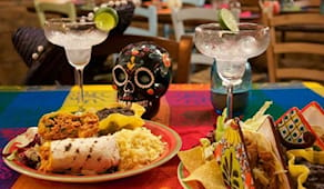 Menù messicano carne x2