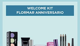 Welcome kit a scelta