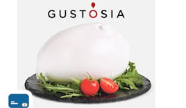 Gustosia shopping card