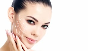 Massaggi viso antigravità