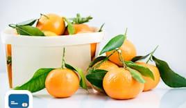 Clementine calabresi 18kg