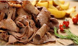 Menù kebab konda's