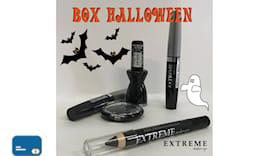 Halloween extreme box