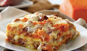 Promo scorta lasagne