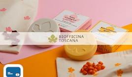Biofficina toscana card