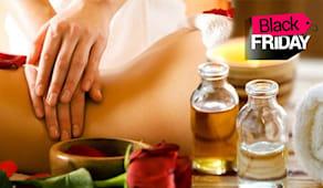 Massaggio 7 chakra ⚫