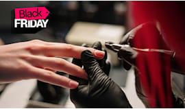 Manicure lineamia ⚫