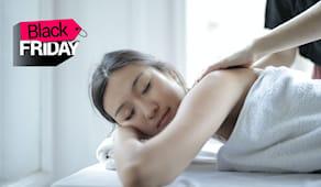 Massaggio 35 minuti ⚫