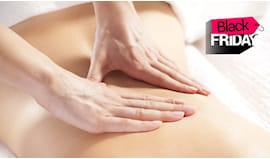 Massaggio relax 1 ora  ⚫