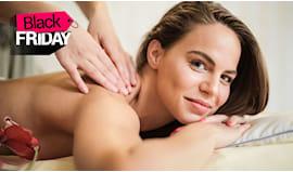 Massaggio cervicale 30' ⚫
