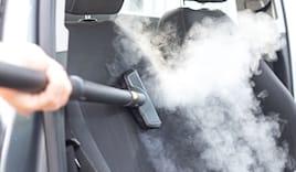 Sanificazione ozono penta
