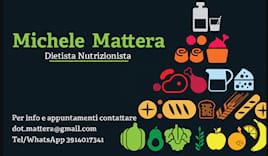 1°visita+dieta personale