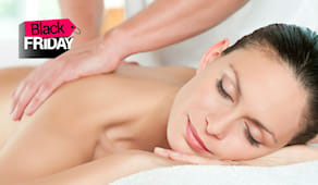 6 massaggi 30' nef ⚫