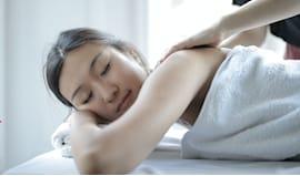 1 massaggio 30' nef