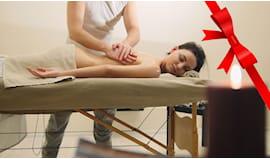 4 massaggi 60' nef 🎁