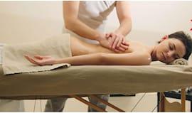 1 massaggio 60' nef