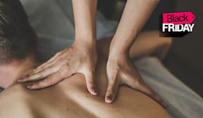 4 massaggi 60' nef ⚫