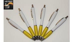 Penne colorate personaliz