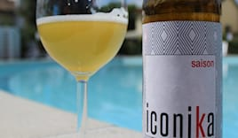 Iconika beer saison 0.33