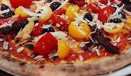 Pizza x 2 sconto 10%