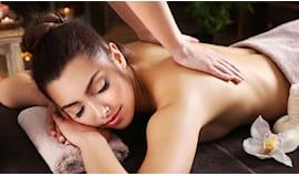 Massaggio fatato 40'
