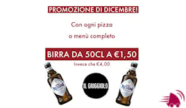 Birra messina 1,50€