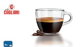 Caffè cagliari shop card