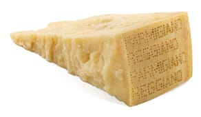 Parmigiano reggi. 36 mesi