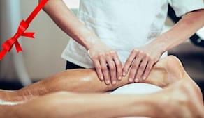 3 massaggi sportivi 🎁