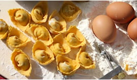 Tortellini/tortelloni x4